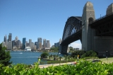 6 Free things to do in Sydney