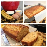 Going Bananas? Try this Delicious Banana Bread Recipe