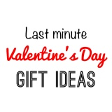Looking for a last minute Valentine's Daygift?