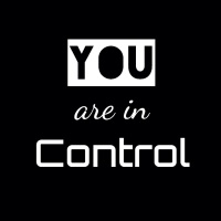You are in control of your financial destiny